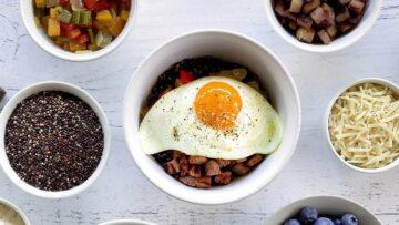 Tips Telur Goreng Setengah Matang 4