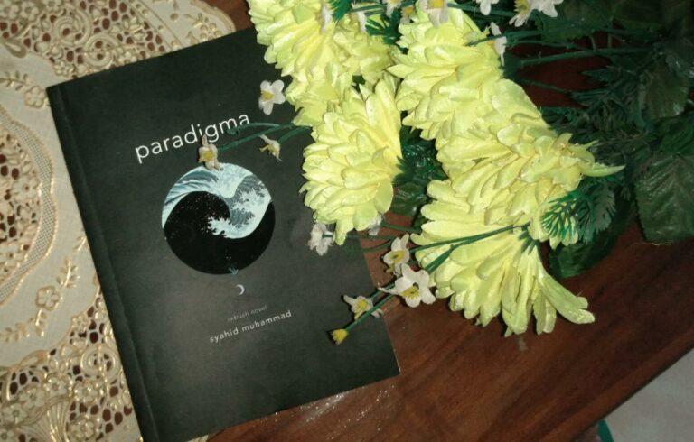 Belajar Psikologi Masa Kini dari Novel Paradigma 1