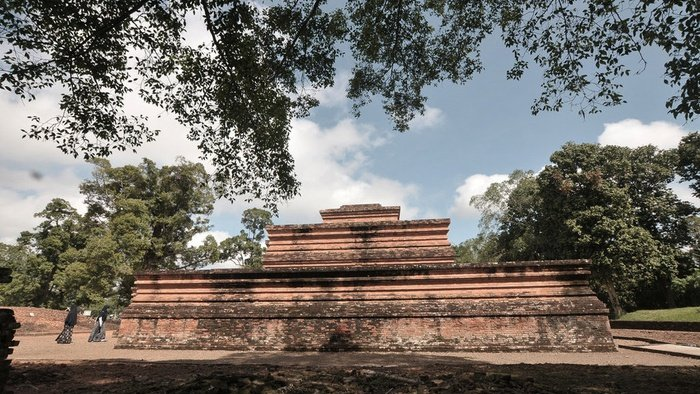 Sri Wijaya Berjaya Ketika Beribukota DI Jawa 1