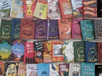 Buku Serial Yang Ditulis Tere Liye Ini Bisa Bikin Kamu Jatuh Cinta Loh! 3