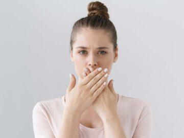 10 Tips Menghilangkan Bau Mulut 7