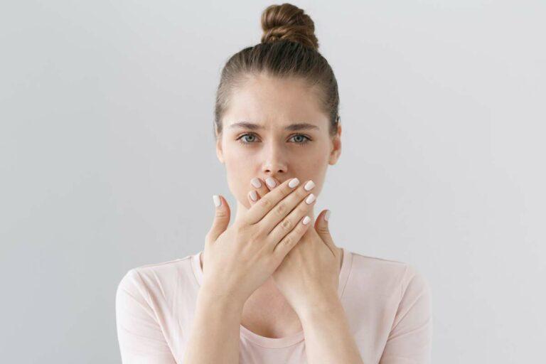 10 Tips Menghilangkan Bau Mulut 1