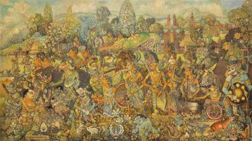Sejarah Kelam Majapahit Dari Kudeta, Perang, Hingga Bencana 7