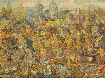 Sejarah Kelam Majapahit Dari Kudeta, Perang, Hingga Bencana 6