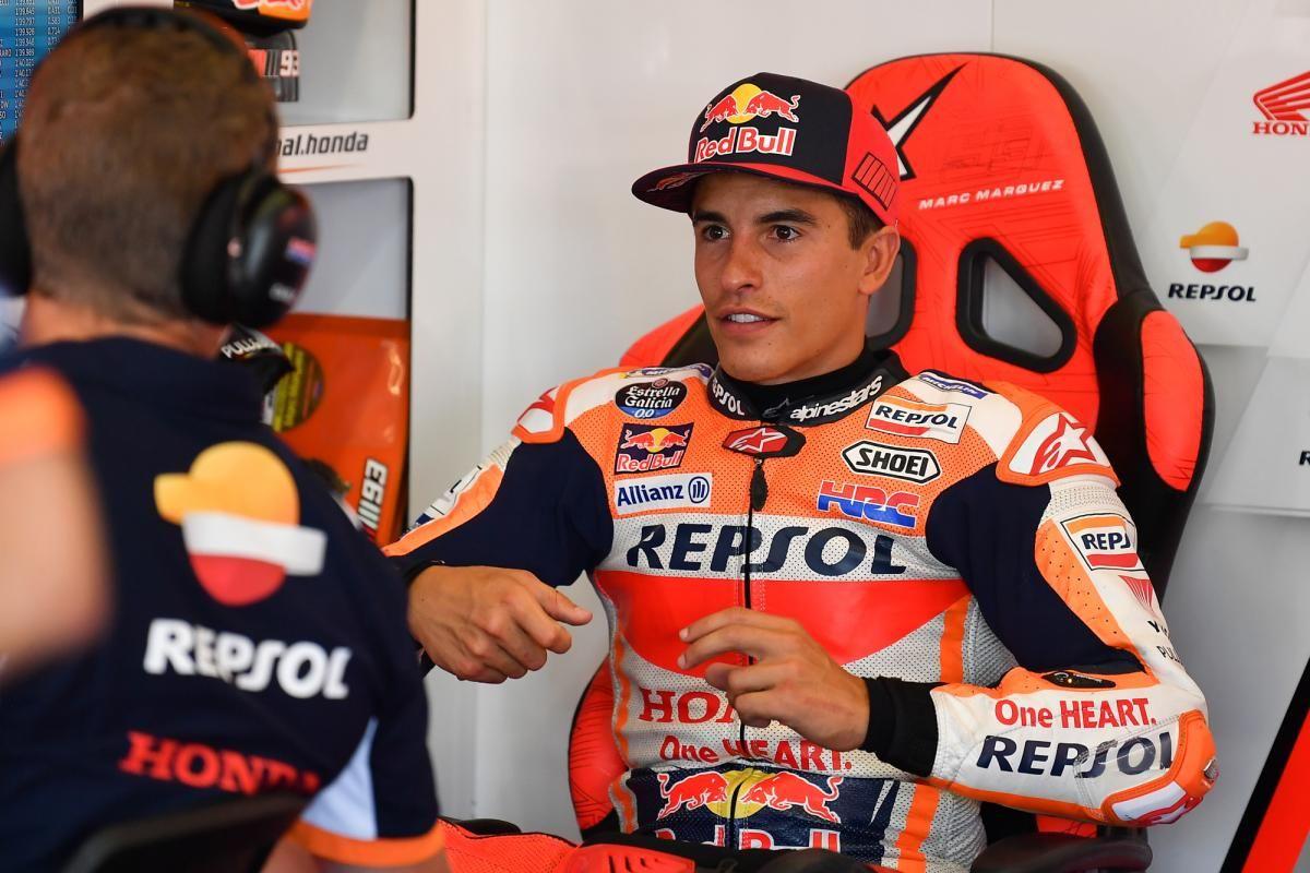 Dua Pembalap Repsol Honda MotoGP 2021 4