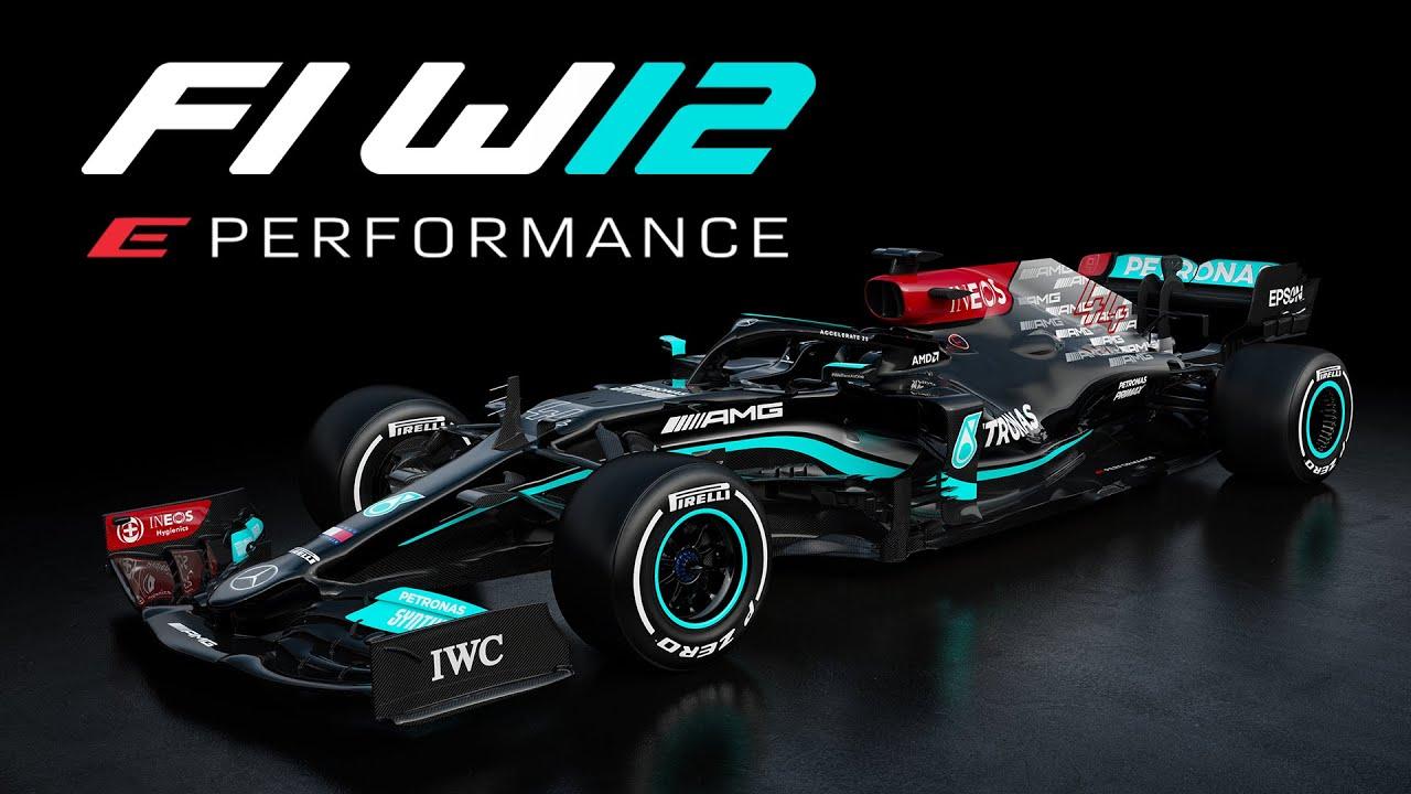 Preview dua Pembalap Tim Mercedes AMG Petronas F1 2021 3