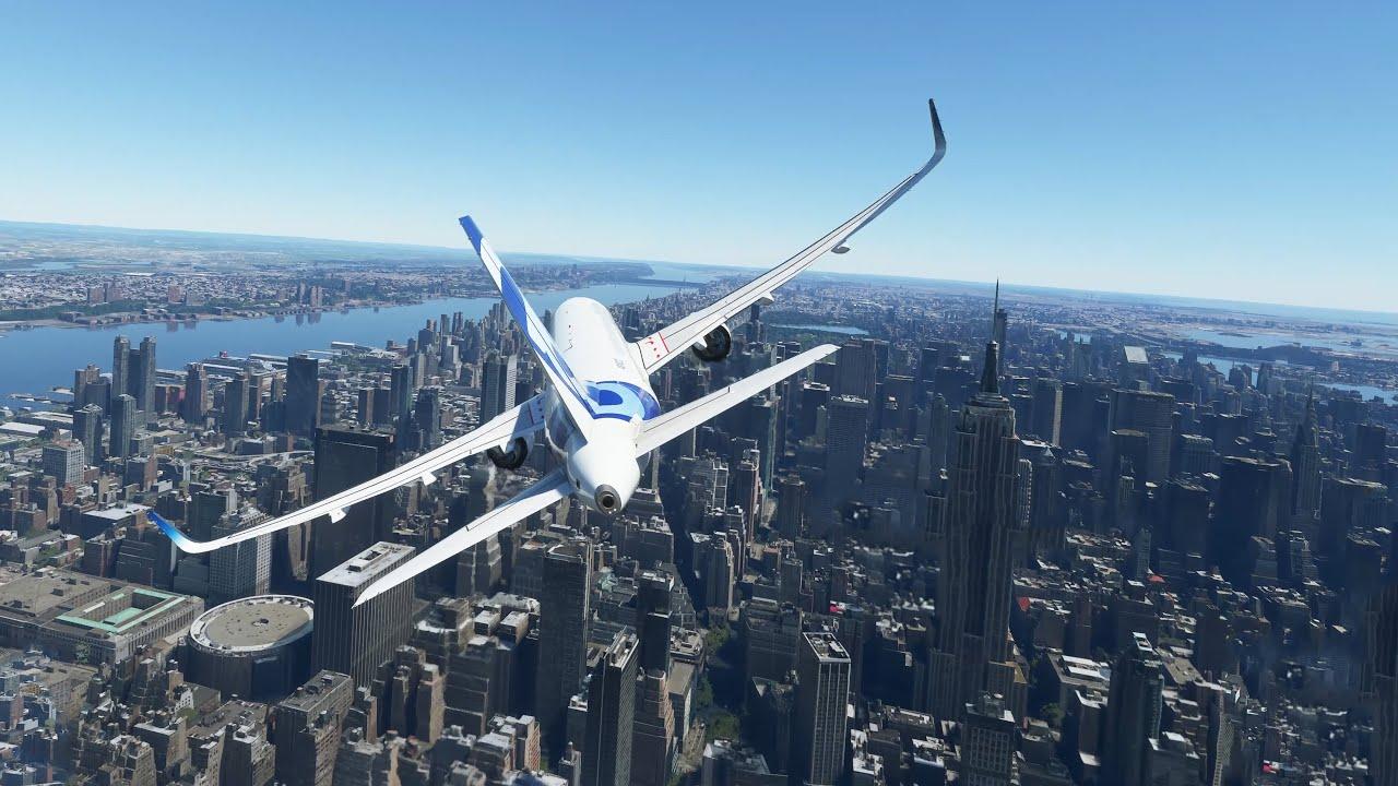 3 Game Bertemakan Simulator Pesawat 3
