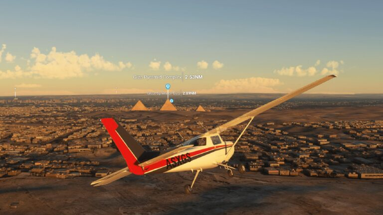 3 Game Bertemakan Simulator Pesawat 1