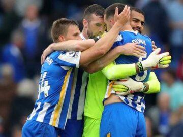 Prediksi Liga Premier Inggris: Norwich City vs Brighton & Hove Albion 14