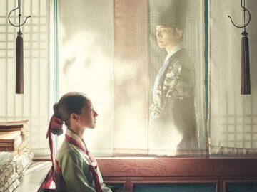 6 Drama Korea yang Bakal Tayang di Viu November 2021 3