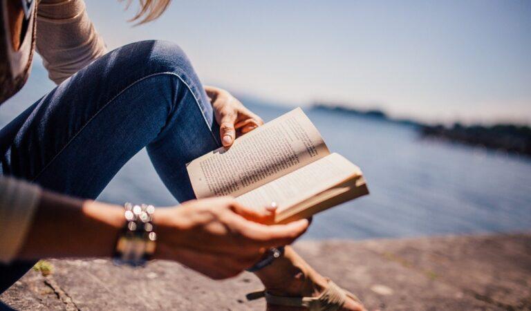 Nih Sebutan Buat Para Pecinta Buku. Kamu yang Mana?