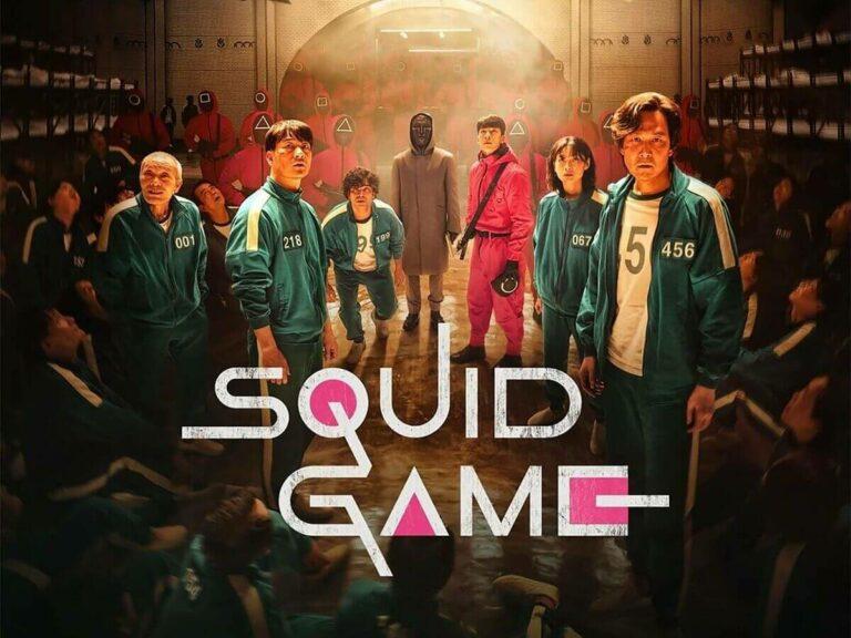 Siapa Saja Pemeran di Squid Game? 1