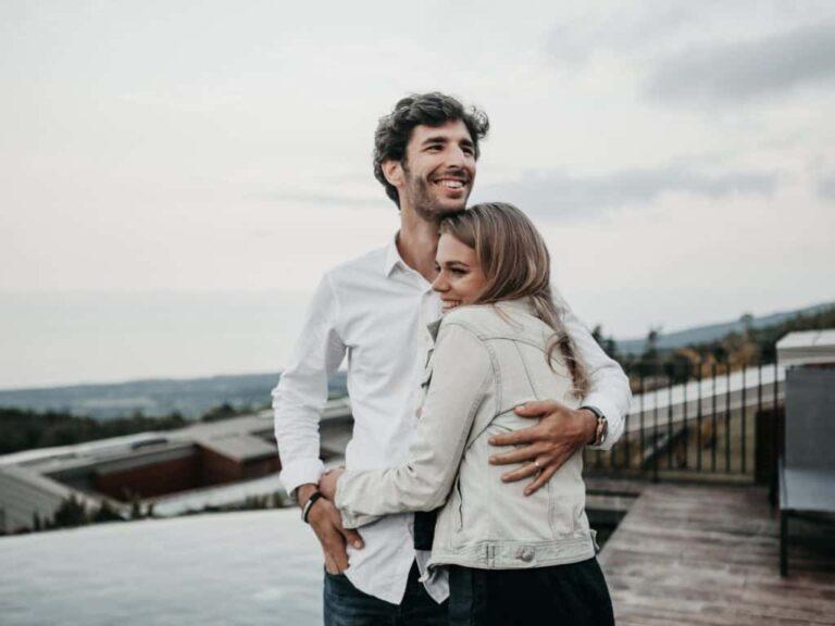 5 Tips Ini Membantu Pria Menggaet Pasangan 1