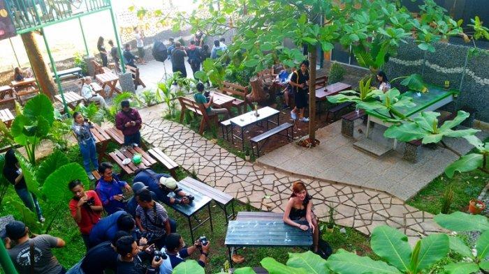 Deretan 8 Cafe Nyaman untuk Nugas di Tembalang 6