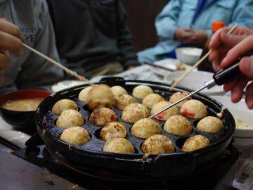 5 Makanan Tradisional Jepang yang Perlu Untuk Dicoba 12