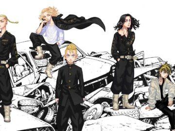3 Pelajaran Penting dari Serial Tokyo Revengers yang Wajib Kamu Ketahui 6