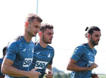 Prediksi Hoffenheim vs FC Koln: Head To Head, Susunan Pemain, Skors 7