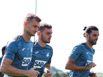 Prediksi Hoffenheim vs FC Koln: Head To Head, Susunan Pemain, Skors 15