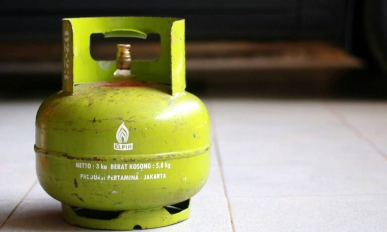 Tips Memasang Regulator Gas LPG 1