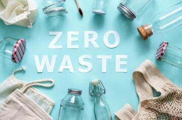 Apa Itu gerakan Zero Waste? 1