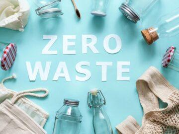 Apa Itu gerakan Zero Waste? 3