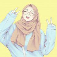 Gambar profil Indah Safitri